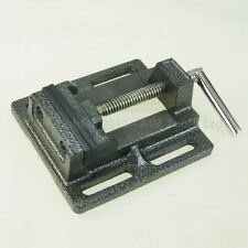 """40227330 3"""" Professional Quality American Type Pillar Bench Drill Vice"""