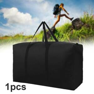 Waterproof Heavy Duty Outdoor Garden Furniture Cushion Storage Bag Case durable