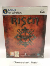 RISEN COLLECTOR'S EDITION - PC - NUOVO SIGILLATO NEW SEALED VERSIONE ITALIANA