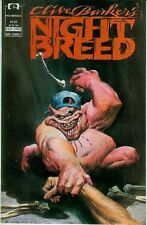 Clive BARKER 'S Nightbreed # 6 (USA, 1990)