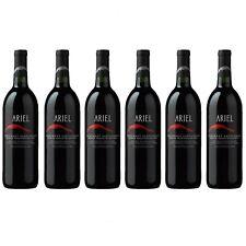 Ariel Cabernet Sauvignon (06 Bottles) Non-Alcoholic Wine 750mL