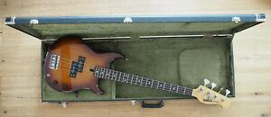 Yamaha BB VIs Short Scale Bass (1984)