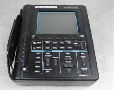 Tektronix THS720A 100mHz Handheld Digital Oscilloscope