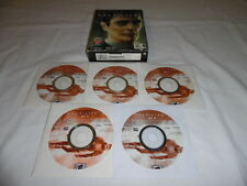 Half-Life 2 - PC CD Computer game + Case