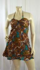 WOMEN LOVELY COTTON  DRESS Sz S/M. New without tags #P397