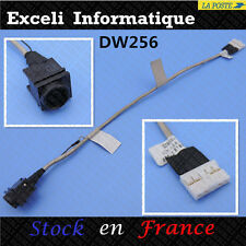 Sony vaio sve17 sve171c4e p/n: 50.4mr01.002 courant prise DC power jack cable