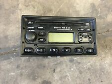 Ford Galaxy 1.9 TDI WGR Autoradio CD Entertainment RYM2118K876KB MIT CODE