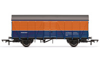 Hornby R60005 OO Gauge BR R&D Division, ex-LMS CCT Track Research Laboratory, RD