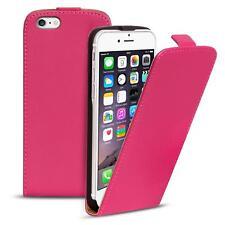 Handy Tasche für Apple iPhone Flip Case Cover Schutz Hülle Klapp Etui Schale