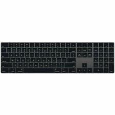 Apple Magic Keyboard Teclado Inalámbrico Español - Gris Espacial (MRMH2Y/A)