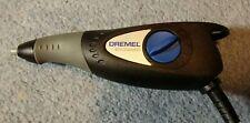Genuine Dremel engraver 290-01 hobby  F013029001 110v rare item