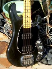 1979 Musicman Sabre Bass super clean all original example !