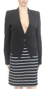 Saba - black jacket, very smart - day & night wear, sz. 8 - 10, near new
