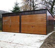Steel Building / Garage / Shed / Warehouse / Workshop LEONIDAS custom made
