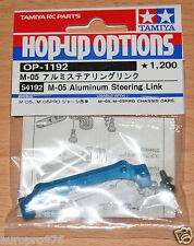Tamiya 54192 M-05 Aluminum Steering Link (M05/M05Ra//M-05Ra/M06/M-06) NIP