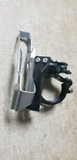 Shimano Altus bike bicycle Front Derailleur 34.9mm Band Style Mount Sual Pull