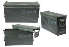 4er Set Army Scatola Munizioni Cassetta Trasporto Lagerbox Attrezzi 23,73 €/ St