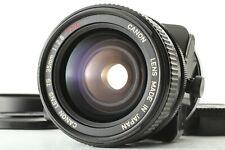 [N MINT w/ Hood] CANON TS 35mm f/2.8 s.s.c.Tilt Shift MF Lens FD Mount JAPAN #7