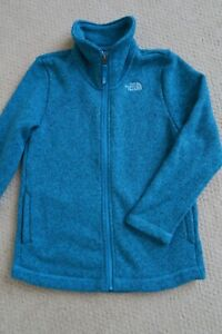 THE NORTH FACE GIRLS JACKET SIZE LG (14/16)