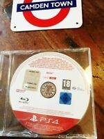 Nioh Ps4 Promo Full Game Mint Disco a Specchio