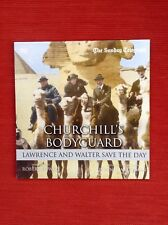 Churchill's Bodyguard - Lawrence & Walter Save the Day - Telegraph Promo DVD