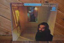 Kenny Loggins HALF-SPEED MASTERED Nightwatch NM Audiophile MASTERSOUND Album LP