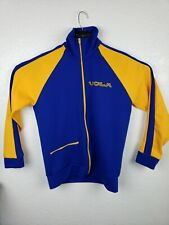 Vintage UCLA Bruins Bonnie Sportswear California Track Jacket Size Medium Mens