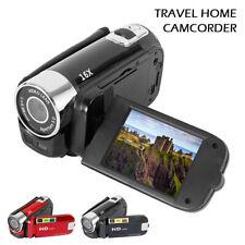 Full HD 1080P 16MP 16X ZOOM Digital Video Camcorder Camera DV Videocam DVRA