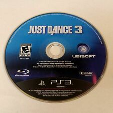 JUST DANCE 3 (PS3 GAME) (DISC ONLY) 1456