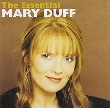 Essential by Mary Duff (CD, Mar-2011, Sony Music)