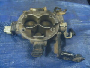 97-02 03 Dodge Dakota Durango Ram 1500 2500 3500 Van Throttle Body OEM 5.2L 5.9L