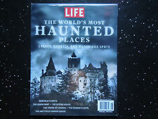 Life THE WORLD'S MOST HAUNTED PLACES, New