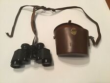 CARL ZEISS - 8 X 30 B - MADE IN GERMANY serial #595106