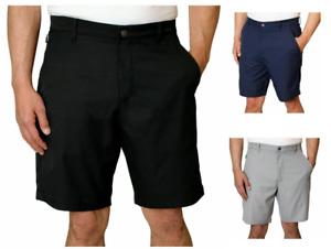 SALE! Kirkland Men's Performance Comfort Waistband Stretch 5 Pocket Shorts - L51