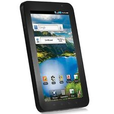 "Samsung Galaxy Tab SCH-I800 7"" Tablet Wi-Fi + 3G Cellular CDMA Verizon Wireless"