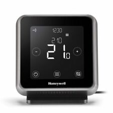 Honeywell Lyric T6R Wireless Programmable Smart Thermostat  And Receiver Box
