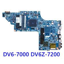 For HP 682180-501 682180-001 ENVY DV6-7210US DV6Z-7200 NOTEBOOK Motherboard