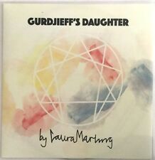 LAURA MARLING : GURDJIEFF'S DAUGHTER -  [ CD SINGLE PROMO ]