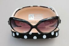 37% OFF! AUTH F/X FASHION EXCHANGE SUNGLASSES WITH HARD CASE #6 BNEW SRP 299+