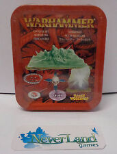 Games-Workshop Warhammer Fantasy Metallo 65-27 COUNTER SET DI SEGNALINI - (A) -