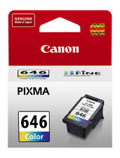 Canon CL646 Colour Ink Cart Suits Mg2560 180 Pages