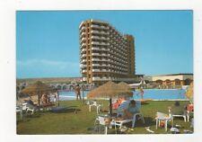Almerimar Aparthotel Oasis Postcard Spain 557a