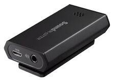 Creative Sound Blaster E1 portable Amplificateur casque