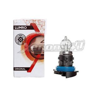 Lumro Original HP24W Daytime Running Light DRL Bulb 6216F6 31395926 77364975