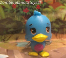 HATCHIMALS COLLEGGTIBLES FIGURE  SEASON 2  BLUE DUCK   DUCKLE RIVER