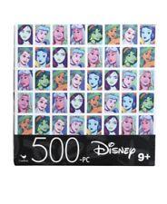 NEW DISNEY PRINCESS PUZZLE 500 PIECE 11 X 14