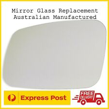 Left Passenger Side LAND ROVER DISCOVERY Series 1 & 2 Mirror Glass Replacement