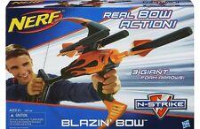 Hasbro Nerf Blazin Bow Australian Seller
