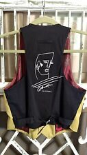 Jean Paul Gaultier cassiues Vest Size 42/8 Vintage numbered 600 rare MUST LOOK!!