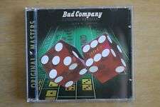 Bad Company  ‎– Straight Shooter     (C502)